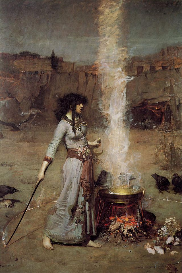 Attunement Revisited: Making Magic Items More Interesting